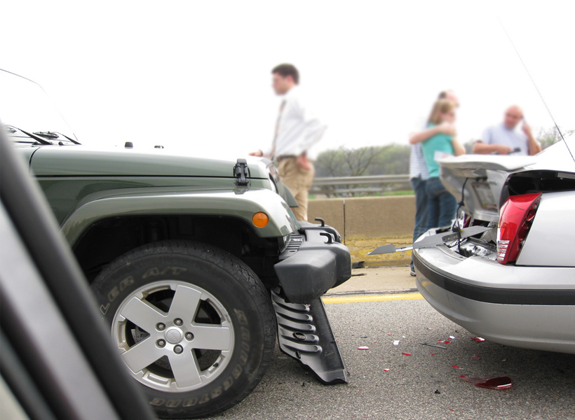 Claiming Car Accident Compensation