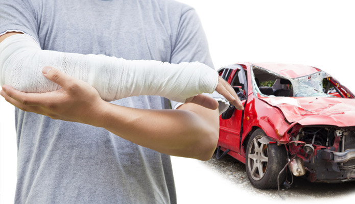 Personal injury claims in Uk