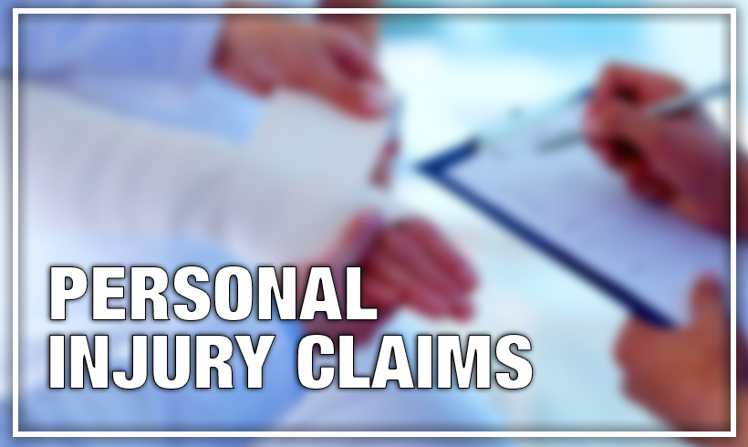 Personal Injury Claim Advisor