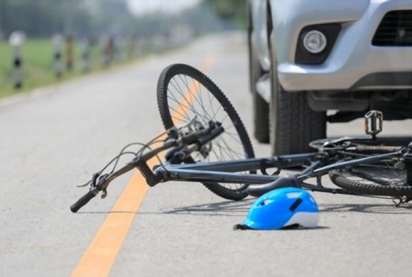 Bicycle Accident Claim